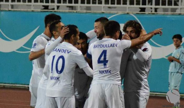 Интер футбол газетаси узбекистон